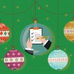4 conseils de référencement rapide pour la période des fêtes