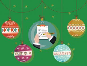 seo pour les périodes de fêtes de fin d'année
